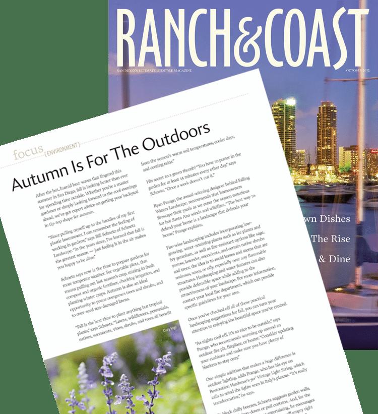 ranch and coast