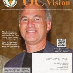 OC Vision, December 2012